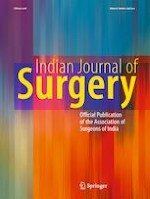 Indian Journal of Surgery 2/2019