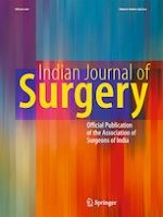 Indian Journal of Surgery 2/2020