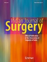 Indian Journal of Surgery 4/2021