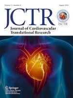 Journal of Cardiovascular Translational Research 4/2019