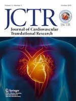 Journal of Cardiovascular Translational Research 5/2019