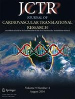Journal of Cardiovascular Translational Research 4/2016