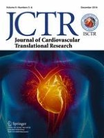 Journal of Cardiovascular Translational Research 5-6/2016
