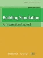 Building Simulation 3/2017
