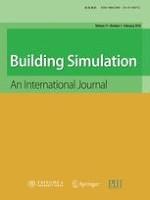 Building Simulation 1/2018