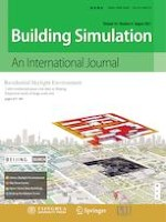 Building Simulation 4/2021