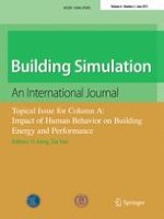 Building Simulation 2/2011