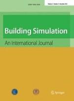 Building Simulation 4/2012