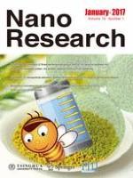 Nano Research 1/2017