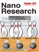 Nano Research 10/2017
