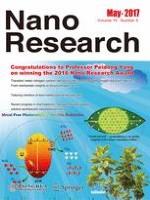 Nano Research 5/2017