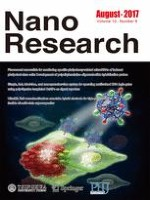 Nano Research 8/2017