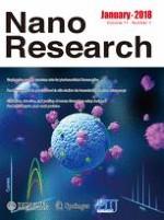 Nano Research 1/2018