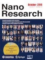 Nano Research 10/2018