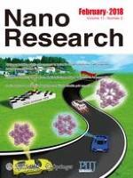 Nano Research 2/2018