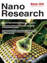 Nano Research 3/2018