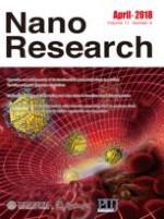 Nano Research 4/2018