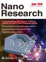Nano Research 6/2018