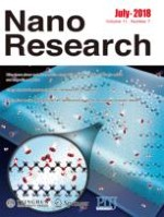 Nano Research 7/2018