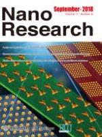 Nano Research 9/2018