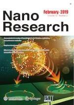 Nano Research 2/2019