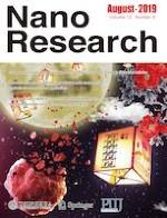 Nano Research 8/2019