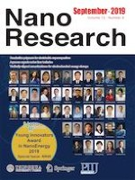 Nano Research 9/2019