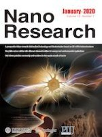 Nano Research 1/2020