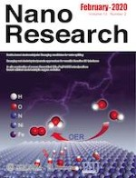 Nano Research 2/2020