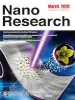 Nano Research 3/2020