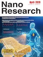 Nano Research 4/2020