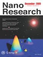 Nano Research 12/2009