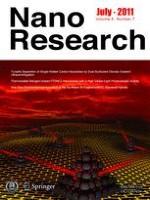 Nano Research 7/2011