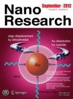 Nano Research 9/2012
