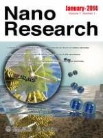 Nano Research 1/2014