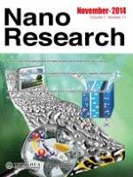 Nano Research 11/2014