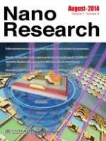 Nano Research 8/2014