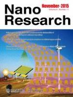 Nano Research 11/2015