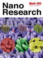 Nano Research 3/2015