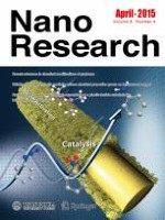 Nano Research 4/2015