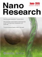 Nano Research 6/2015