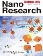 Nano Research 12/2016