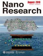 Nano Research 8/2016