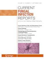 Current Fungal Infection Reports 3/2020