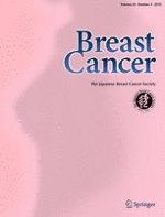 Breast Cancer 1/2007