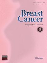 Breast Cancer 4/2008