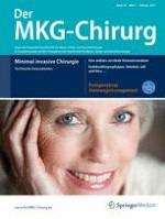 Der MKG-Chirurg 1/2017
