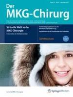Der MKG-Chirurg 4/2017