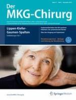 Der MKG-Chirurg 4/2018