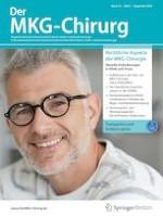 Der MKG-Chirurg 3/2019